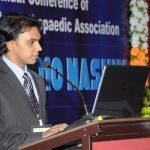 Orthopedician in Viman Nagar-Dr. Sinukumar Bhaskaran
