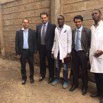 Orthopedic clinic Nairobi Kenya
